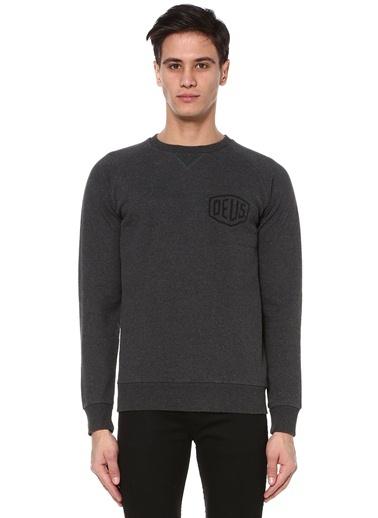 Sweatshirt-Deus Ex Machina